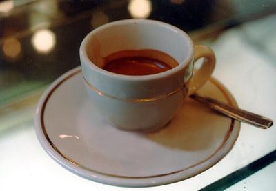 Tre tazzine di caffè rimedio naturale al viagra