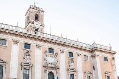 Siccità,Zingaretti: a Roma acqua finisce