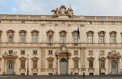 Decreto Vaccini alla Corte Costituzionale, presidio dei