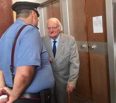 Cassazione revoca condanna a Bruno Contrada