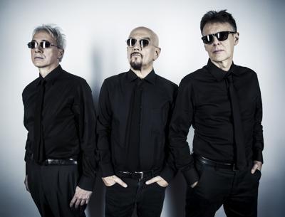 Enrico Ruggeri torna al punk con i Decibel: nuovo disco nel 2017