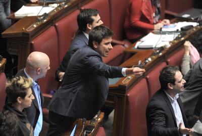 Sicilia - Paolo Cento: