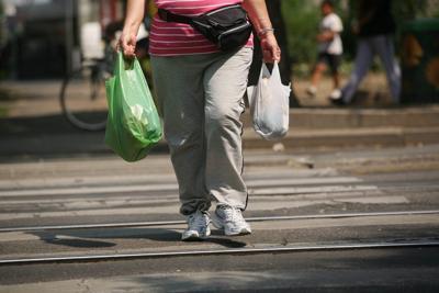 Obesi ma in salute, è un falso mito