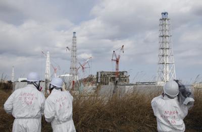 Fukushima, livello record di radiazioni nel reattore