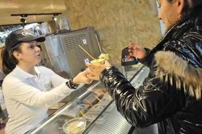 Gelaterie d'Italia 2017: ecco i coni e i gelatai premiati in Lombardia