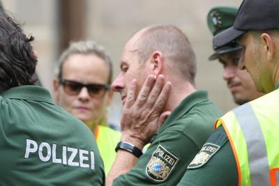 Lettere minatorie recapitate a 7 scuole di Lipsia