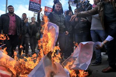 Un palestinese ucciso a Gaza da spari di soldati israeliani