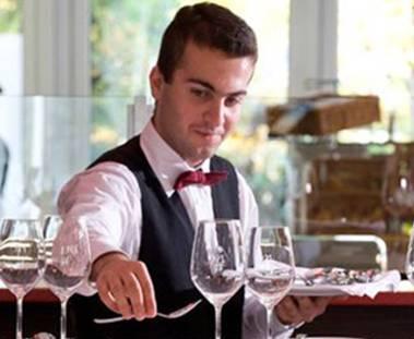 Luglio porta opportunit di lavoro in alberghi e - Porta portese lavoro roma segretaria ...