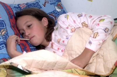 Virus influenzale: sei milioni di italiani a letto