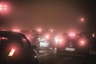 Salute, l'inquinamento nelle grandi città può aumentare rischio Alzheimer