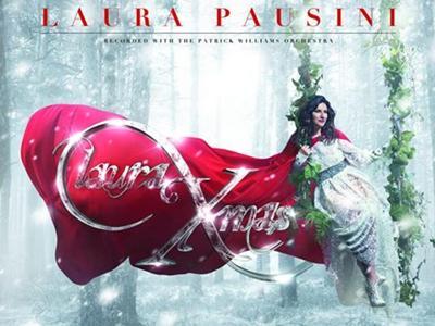 Laura Pausini realizza il suo sogno nel cassetto