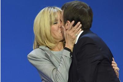 Fulvio Abbate su lady Macron: