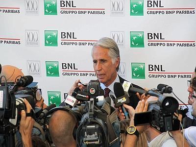 Roma: Marchini sale nei sondaggi, Lista Marchini presenta i candidati