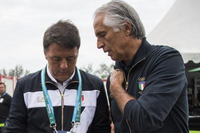 Assessore Berdini, Olimpiadi possono essere opportunità per Roma