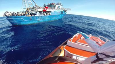 Migranti, Cei: rispettare la legge, mai dare pretesti a trafficanti