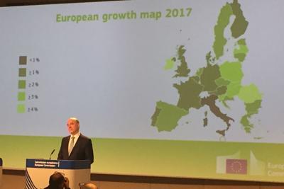 Moscovici, al vaglio flessibilità Italia