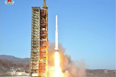 Corea del Nord, nuova sfida: missile nello spazio aereo giapponese