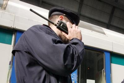 Tragedia a Perugia, travolto e ucciso dal treno in corsa