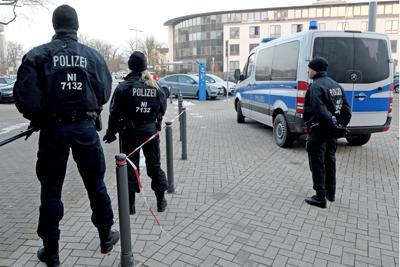 Blitz antiterrorismo in Germania, arrestato 36enne tunisino