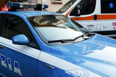 Cagliari, 55enne uccide la madre a coltellate