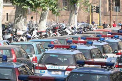 Palermo la città in Italia col più alto tasso di rumore