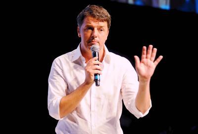 Padoan: proposta Renzi su deficit è tema prossima legislatura