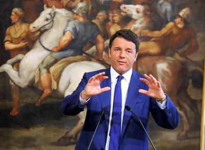 Giura al Quirinale Enrico Costa, nuovo ministro degli Affari regionali