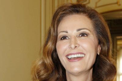 Daniela Santanchè alla prima della Scala: il suo look scatena Twitter