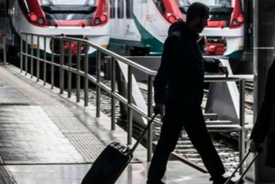 La rete critica comportamento parlamentari iraniani con Federica Mogherini