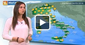 video meteo
