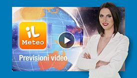 video meteo 20/11/2018